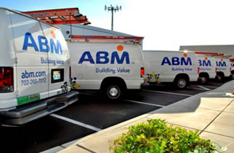 Facility Services Burbank, California | ABM