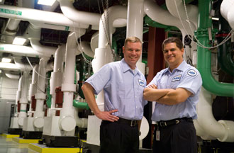 Facility Services Tonawanda, New York | ABM