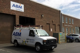 Facility Services Alexandria, Virginia | ABM