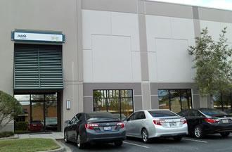 Facility Services Tampa FL