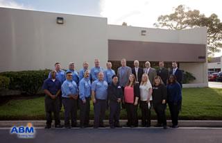Facility Services Carlsbad, California | ABM