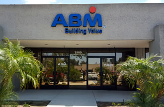 Facility Services located at 3585 Corporate Court in San Diego | ABM